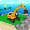 迪拜海滩建设游戏