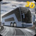 公交车爬坡模拟器