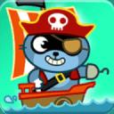 Pango海盗