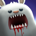 怪物大战野猪男2:僵尸