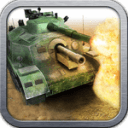 坦克强袭战