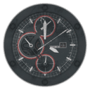 苹果核战时钟插件