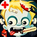 万圣节医院 - 儿童游戏