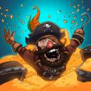 点击海盗王