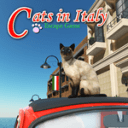 Escape Game:Cats in Italy