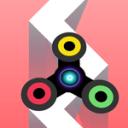 Spinner Zag