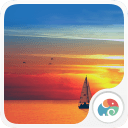 孤舟远航-梦象动态壁纸