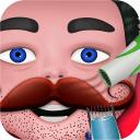 胡子剃须沙龙