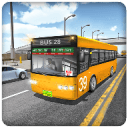 Highway Bus Racing Sim 2017
