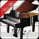 虚拟钢琴乐器