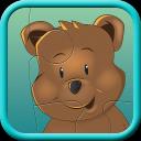 泰迪熊 儿童智力游戏