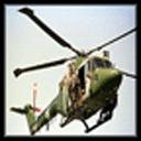 空中骑兵直升机