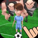 卡通足球——拇指版