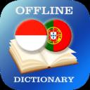 Indonesian-Portuguese Dictiona