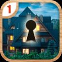 Escape Rooms : Treasure map