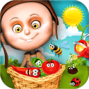 获取成长 - 免费儿童游戏