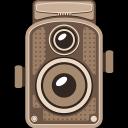 Retro Cam Insta Selfie Editor