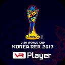 FIFA U-20 WC 2017 VR Player