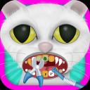 小鷹牙醫 - 兒童游戲