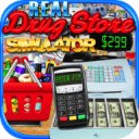 Drugstore Credit Card Cashier
