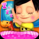 小宝宝睡觉时间