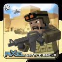 Pixel Battle Arena Multiplayer