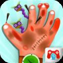 手医生 - 儿童游戏