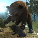 真正的熊模擬器
