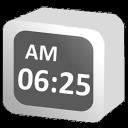 数字表时钟
