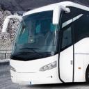 冬季观光巴士模拟器