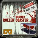VR Roller Coaster Tram