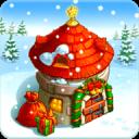 新年快乐农场:圣诞节