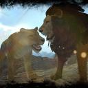 真实 狮子 模拟器