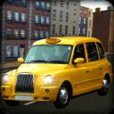 出租车 出租车 驾驶 模拟