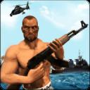 海盗船VS海军舰队隐形救援任务