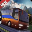 越野山地巴士车模拟
