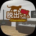 EscapeGame VR Chocolatier