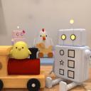 逃生游戏 - 幼儿园