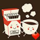 咖啡伴侣桌面主题—魔秀