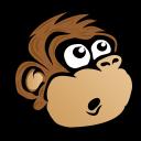 宇宙黑猩猩