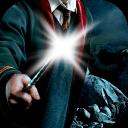 哈利波特魔杖手电筒