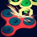 Fidget Spinner戰鬥