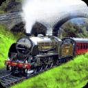 xtreme列车驾驶模拟器