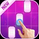 钢琴音乐瓷砖游戏