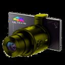 4K超高清摄像头
