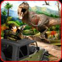 Safari浏览器 恐龙 猎人