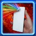 激光100光束模拟器