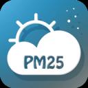世界空气质量 - PM25监测