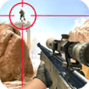 Mountain Sniper Shoot