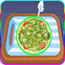 煎饼制造商 - 烹饪游戏